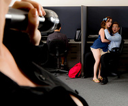 Campus Security - Jayden Jaymes - 1