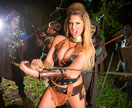 Amazon Warrior From Dimension XXX - Lexi Lowe - 1