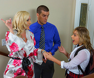 My Husband's Student - Part One - Alena Croft - Kennedy Leigh - 1