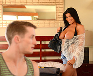 Lost On Vacation San Diego Part One - Romi Rain - 2