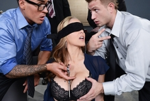 Julia Ann, Bill...
