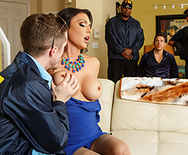 Married To The Mob Part Two - Jessica Jaymes - 3