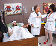 Nurse Noelle - Noelle Easton - 1