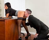 The Multitasking Titties - Elicia Solis  - 2