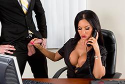 brazzers , the multitasking titties