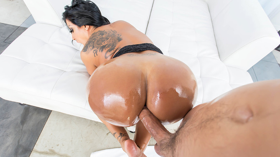 Brazzers – Ass and Titties