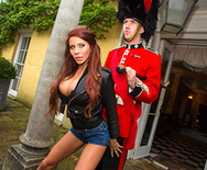 Tour Of London Part Two - Aletta Ocean - Madison Ivy - 1
