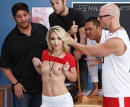 Watching My Teachers Have Sex - Laura Bentley - 1