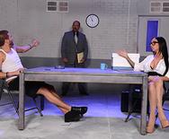 Show Me, Don't Tell Me - Brandy Aniston - 1