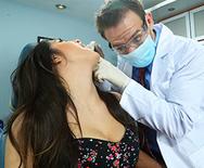 The Perverted Dentist - Natalie Monroe  - 1