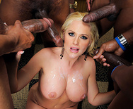 City School Gangbang - Alena Croft - 5
