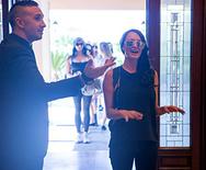 Brazzers House Episode One - Nikki Benz - Tory Lane - Phoenix Marie - Ava Addams - Missy Martinez - Dani Daniels - Romi Rain - Alektra Blue - Gianna Nicole - Kayla Kayden - Kaylani Lei  - 1
