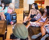 Brazzers House Episode One - Nikki Benz - Tory Lane - Phoenix Marie - Ava Addams - Missy Martinez - Dani Daniels - Romi Rain - Alektra Blue - Gianna Nicole - Kayla Kayden - Kaylani Lei  - 3
