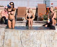 Brazzers House Episode Three - Nikki Benz - Tory Lane - Phoenix Marie - Ava Addams - Missy Martinez - Dani Daniels - Romi Rain - Alektra Blue - Gianna Nicole - Kayla Kayden - Kaylani Lei  - 1