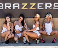 Brazzers House Episode Four - Tory Lane - Ava Addams - Missy Martinez - Dani Daniels - Romi Rain - Alektra Blue - Gianna Nicole - Kayla Kayden - Kaylani Lei  - 4