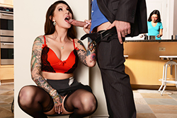 brazzers , darling danika, milf at your convenience