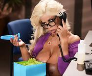 Titty Heist II: The Negotiator - Bridgette B - 1
