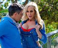 Of Milfs and Men - Brandi Love - 1