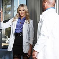Doctor Discipline