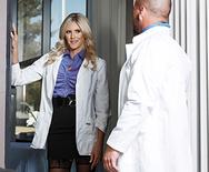 Doctor Discipline - Audrey Show - 1