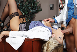 brazzers , doctor discipline