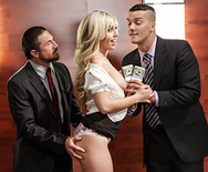 Time To Prove Yourself - Madelyn Monroe - 1