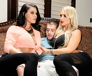 Rich Brats of Beverly Hills Part Two - Peta Jensen - Alix Lynx - 1