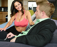 Double Timing Wife - Part 3 - Ava Addams - 1