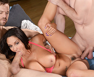 Double Timing Wife - Part 3 - Ava Addams - 4