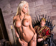 Storm Of Kings XXX Parody: Part 4 - Peta Jensen - 1