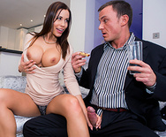 My Horrible Boss' Wife - Satin Bloom - 1