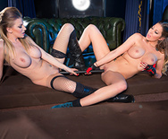 ZZ Superhero Showdown - Danielle Maye - Lexi Lowe - 4