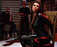 Deadly Rain: Part One - Allie Haze - Romi Rain - Peta Jensen - 1