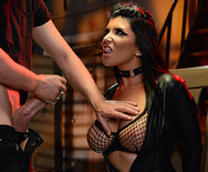 Deadly Rain: Part One - Allie Haze - Romi Rain - Peta Jensen - 2