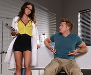 Milking The Patient - Jessica Jaymes - 1