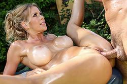 My Dripping Wet Stepmom