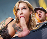 Fuck All Day, Fuck All Night - Kleio Valentien - 2