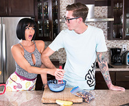Banana Nut Muffin' - Veronica Avluv - 1