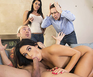 Sibling Rivalry 2 - Peta Jensen - Megan Rain - 2