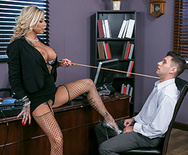 The Head Mistress - Britney Shannon - 2