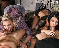 World War XXX Part Six - Peta Jensen - Phoenix Marie - 1