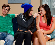 We're Roommates For A Reason! - Keisha Grey - Karlee Grey - 1