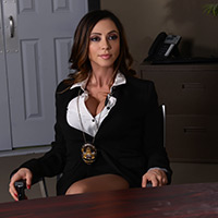Milf Squad Vegas: You're Off The Case Ferrera!