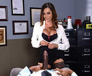 Milf Squad Vegas: You're Off The Case Ferrera! - Ariella Ferrera - 1
