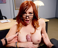 Titty Sucking Skills - Dani Jensen - 2