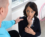 Anal Tutor - Holly Hendrix - 1