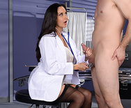 The Dick Doctor - Ava Addams - 1