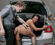 The Whore In The Lot - Veronica Avluv - 4
