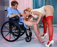 Super Nurse - Kagney Linn Karter - 1