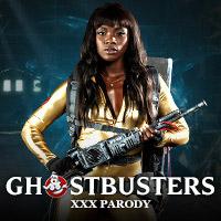 Ghostbusters XXX Parody: Part 2